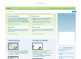 tutoriales-flash.com