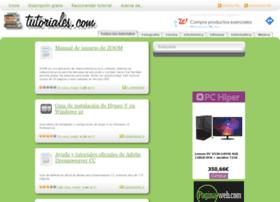 tutoriales.com