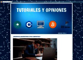 tutorialesyopiniones.blogspot.com.es