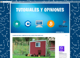 tutorialesyopiniones.blogspot.com