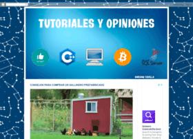 tutorialesyopiniones.blogspot.com