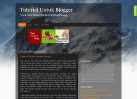 tutorialforblogger.blogspot.com