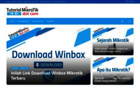 tutorialmikrotik.com