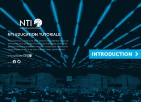 tutorials.nti.org
