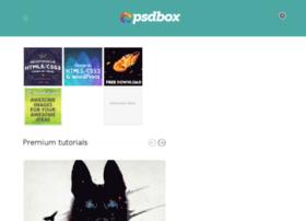 tutorials.psdbox.com
