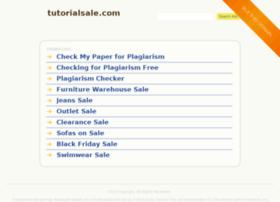 tutorialsale.com