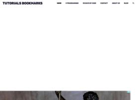 tutorialsbookmarks.com