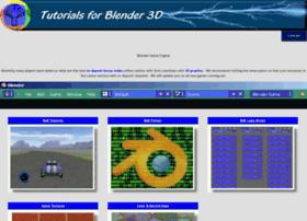 tutorialsforblender3d.com