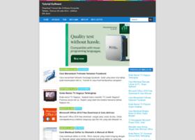 tutorialsoftwaregratis.blogspot.co.id