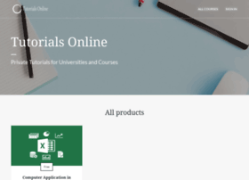 tutorialsonline.net