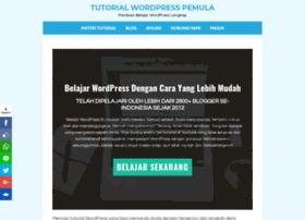 tutorialwordpresspemula.com