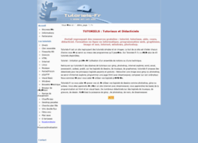 tutoriels-fr.com