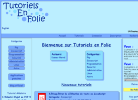 tutorielsenfolie.com