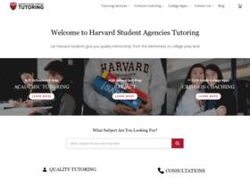 tutoring.hsa.net