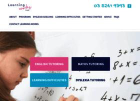 tutoringworks.com.au