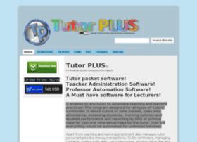 tutorplus.svicindia.com