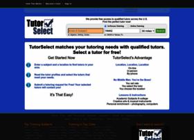 tutorselect.com