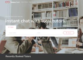 tutorsfield.com.au