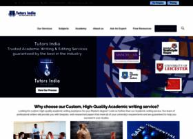 Tutorsindia.com