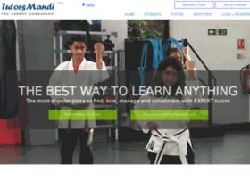 tutorsmandi.com