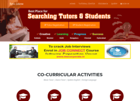 tutorssolution.com