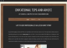 tutorstips.edublogs.org