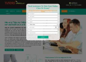 tutorsumbrella.com