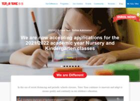 tutortime.com.hk