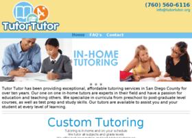 tutortutor.net