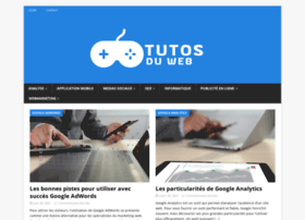 tutos-du-web.fr