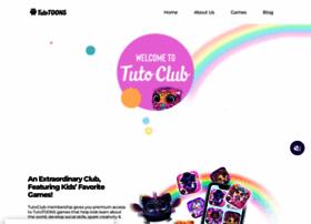 tutotoons.com