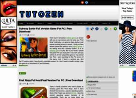 tutozen.blogspot.com