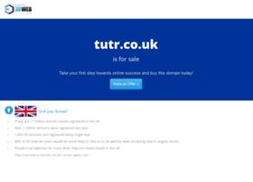 tutr.co.uk