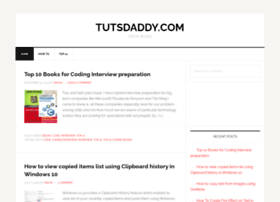 tutsdaddy.com