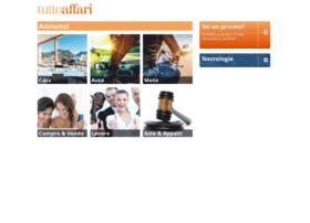 tuttoaffari.com