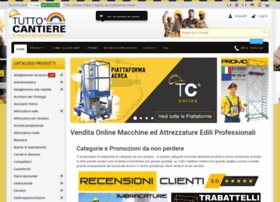 tuttocantiereonline.com