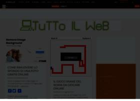 tuttoilweb.myblog.it