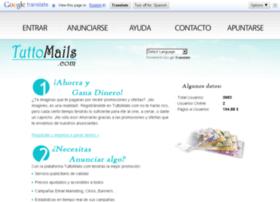 tuttomails.com