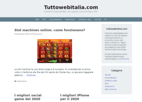 tuttowebitalia.com
