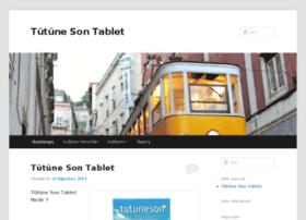 tutuneson.web.tr