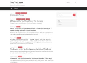 tutztutz.com