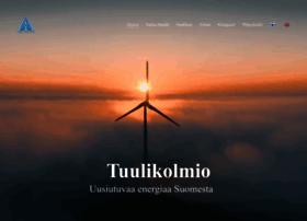 tuulikolmio.fi