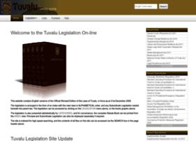 tuvalu-legislation.tv