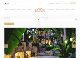 tuvanahotel.com