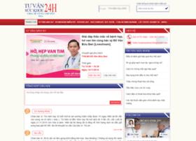 tuvansuckhoe24h.com.vn