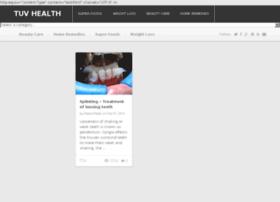 tuvhealth.com