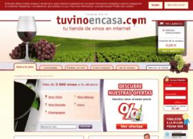 tuvinoencasa.com