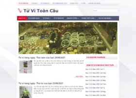 tuvitoancau.com