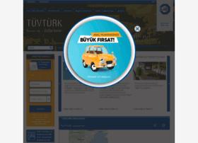 tuvturk.com.tr