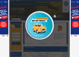 tuvturkrandevu.net